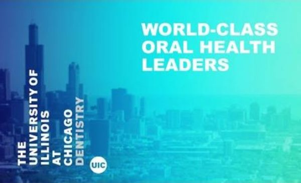World-Class oral health leaders