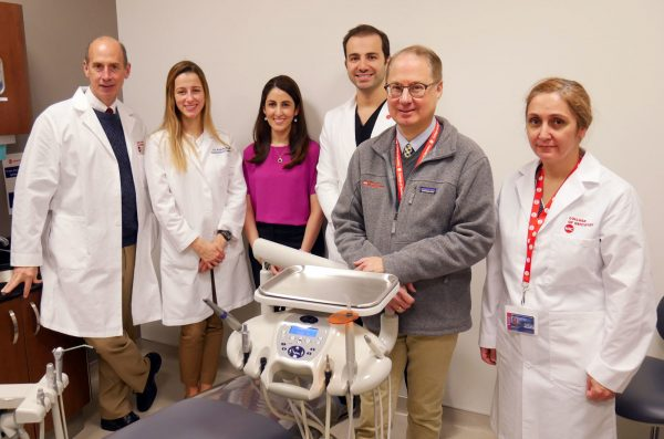 College of Dentistry, Ivoclar Vivadent Partner on Clinical Study