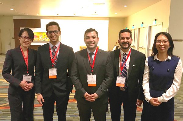 Advanced Prosthodontics Program at University of Illinois at Chicago College of Dentistry Places Three of Six Finalists in National Competition