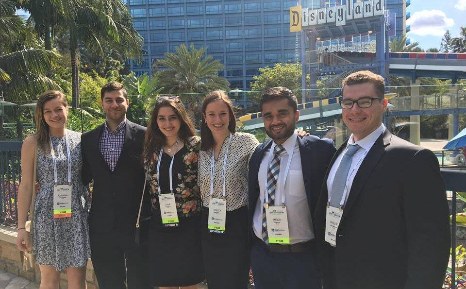 Student Organization Spotlight: American Student Dental Association (ASDA)