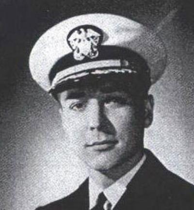 Dr. John Borden