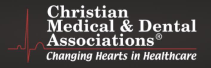 CMDA Logo