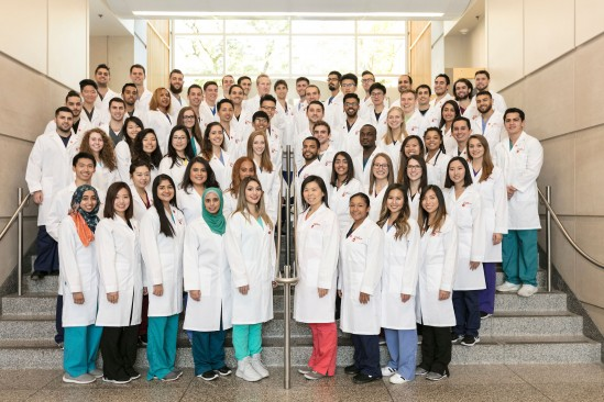 UIC College of Dentistry DMD Class of 2021