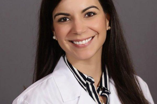 Dr. Diana Cuesta earns ACPEF Research Fellowship Grant