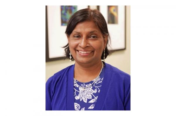 Dr. Anne George Earns Prestigious IADR Award