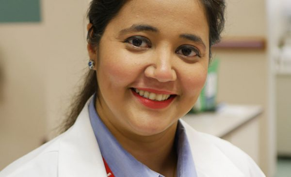 Orofacial Pain Clinic Achieve Success; Dr. Sahni named a Diplomate