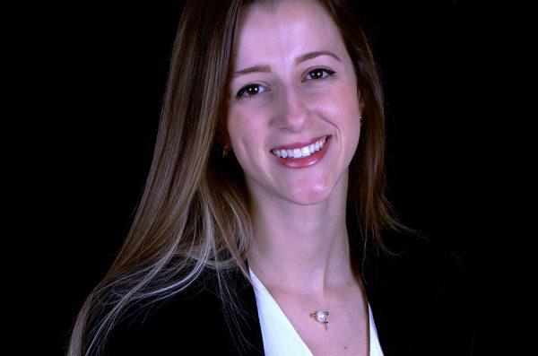 Dr. Andrea Reale-Reyes Joins Restorative Dentistry