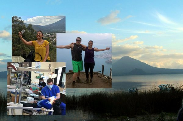 Rotations in Guatemala: Students Making A Big Difference in a Small Country