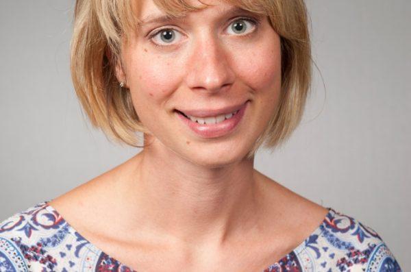 Dr. Anna Manzotti Named TRP Award Winner