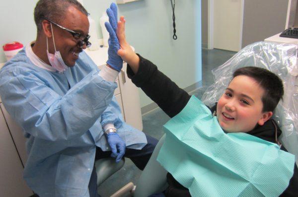 The Value of Preventive Oral Health Care