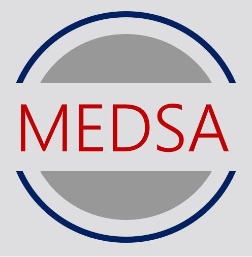 MEDSA Logo