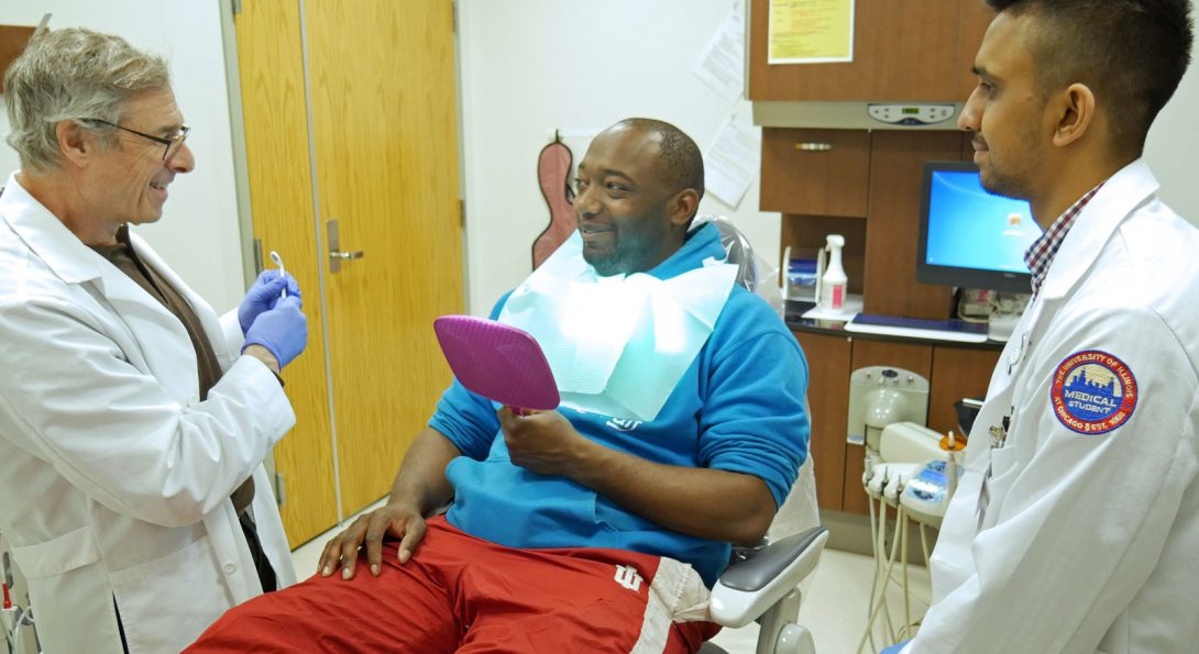 Raising Awareness to Fight Oral, Head and Neck Cancer in Chicago