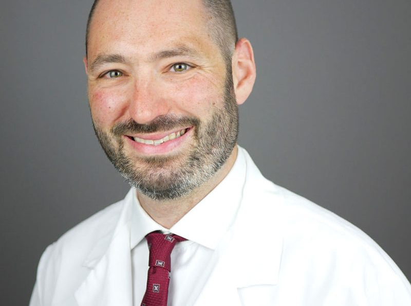Dr. Nicholas F. Callahan Joins Oral and Maxillofacial Surgery at the University of Illinois at Chicago College of Dentistry