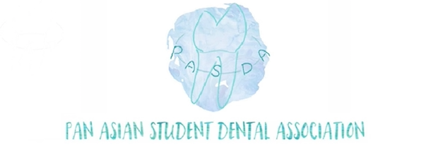 Pan Asian Student Dental Association Logo