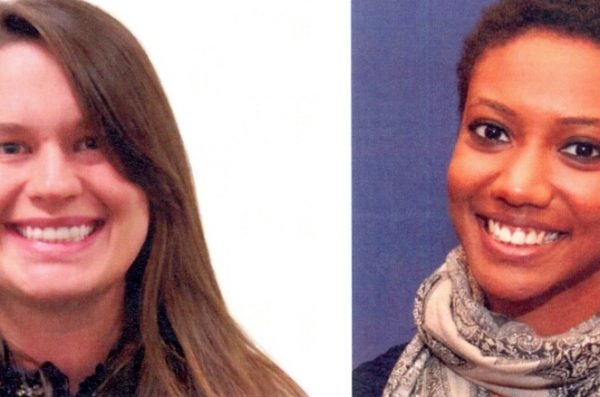 Students Revis, Williams Named Schweitzer Fellows