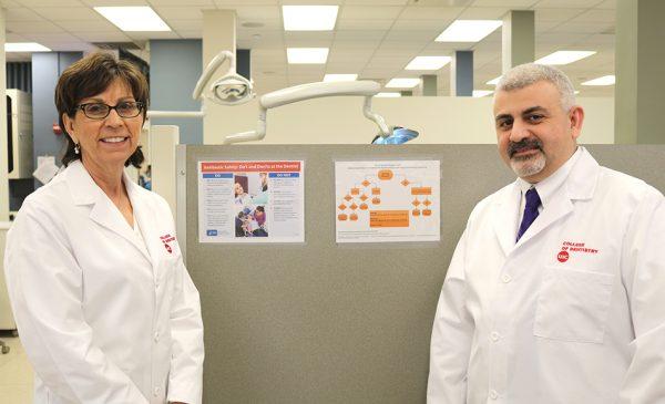 Collaborative Program Results in Fewer Antibiotic Prescriptions
