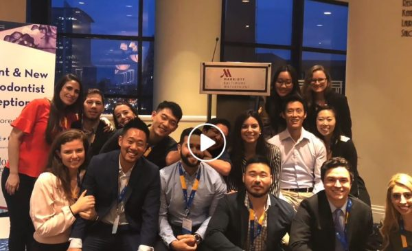UIC Represented at the 48th Annual Meeting of American College of Prosthodontists (ACP)