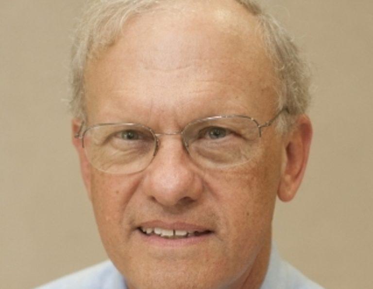 Dr. Michael Santucci Earns Du Brul Award