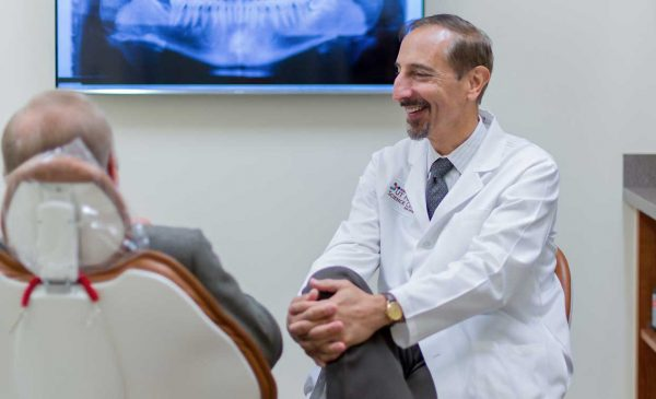 10th Annual Laskin Lecture to Focus on Orthodontics and Orthognathic Surgery