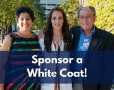 Sponsor a White Coat