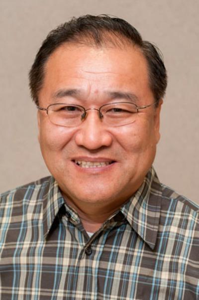 Dr. Lin Tao portrait