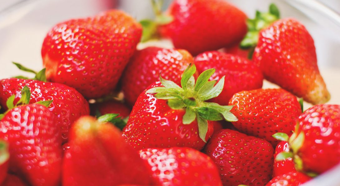 The Best Foods For A Healthy Smile and Whole Body