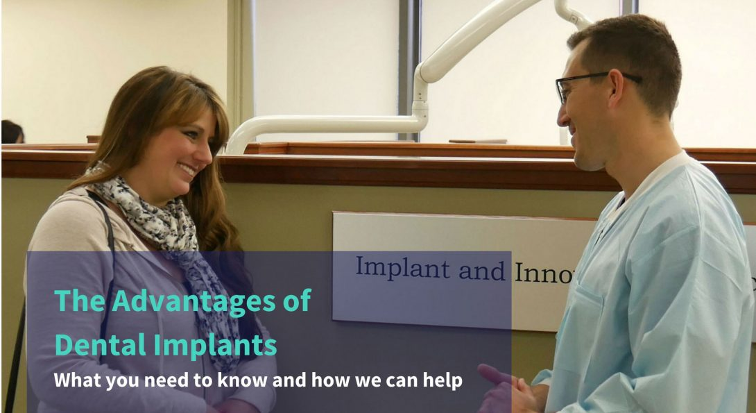 5 Reasons Why Dental Implants Are So Popular