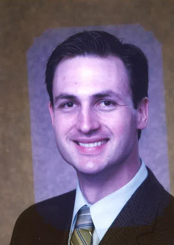Andrew Gater, DDS, 2001-2005