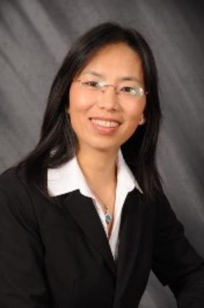portrait of Bin Yang