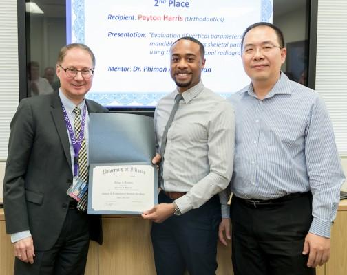 COD Clinic Rewards Day