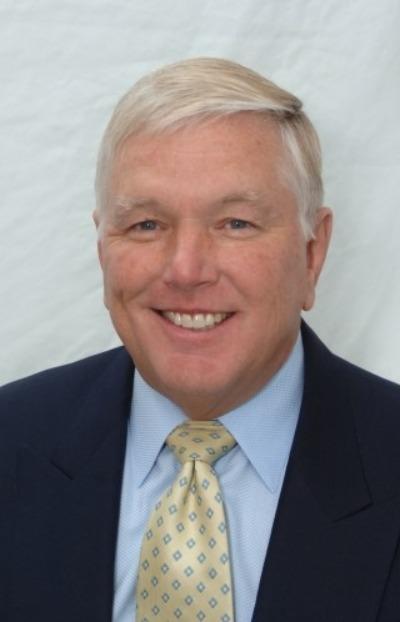 Dr. Terry A. Sellke portrait