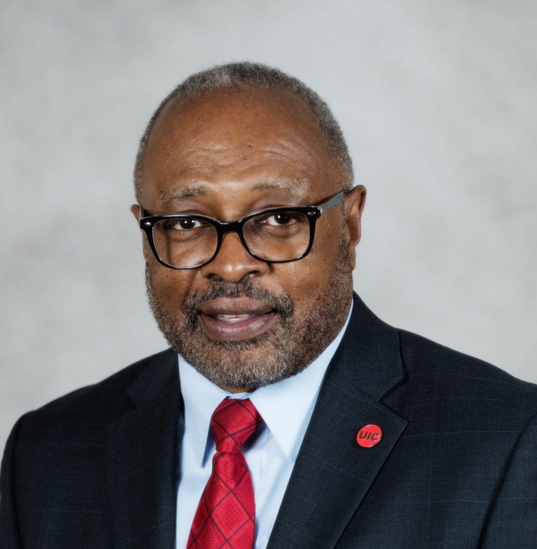 image of Dr. Pendleton