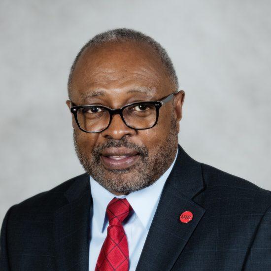 Associate Dean, Student and Diversity Affairs