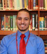 Photo of Masoud