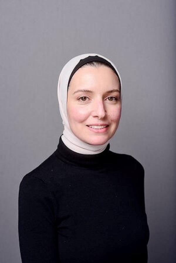 Dr. Oubaidin
