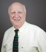 Photo of Schmerman