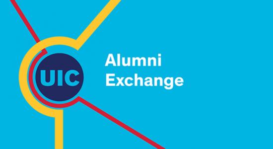 Alumni exchange