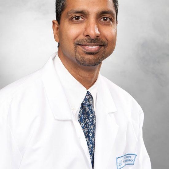 Associate Professor, Department of Periodontics, Diplomate, American Board of Periodontology