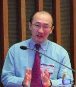 Photo of Xiaofeng (Charles) Zhou
