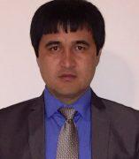 Photo of Ahmadi