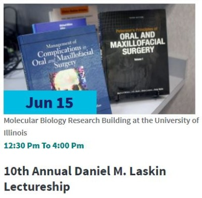 OMFS lectureship