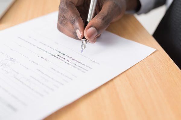 Civil Service Benefit Usage Form