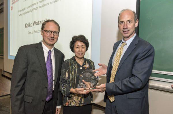 Jon Daniel Award
