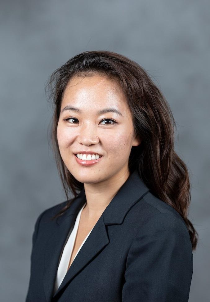 portrait of Dr. Youngjae Sung