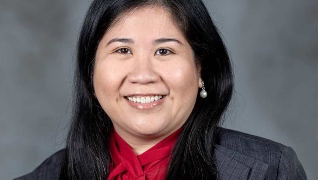 Dr. Therese Galang-Boquiren is a 2021-2022 Executive Leadership in Academic Medicine® Fellow