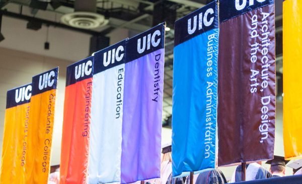 The University of Illinois at Chicago College of Dentistry, hosts Virtual Commencement Ceremony for UIC graduates