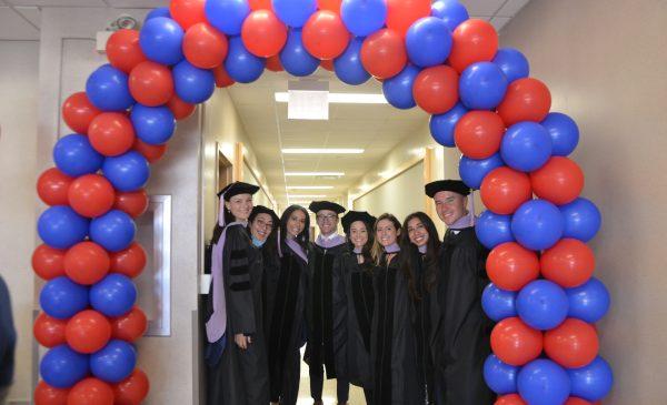 UIC Advanced Orthodontics Program Class of 2021