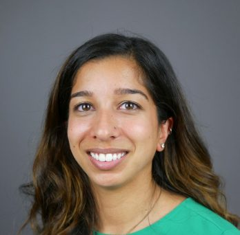 Dr. Insia Virji, Class of 2021, UIC Department of Orthodontics
