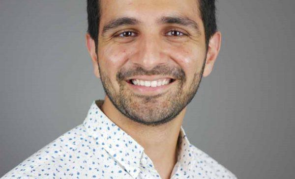 Dr. Raj Desai, Resident, UIC Department of Orthodontics