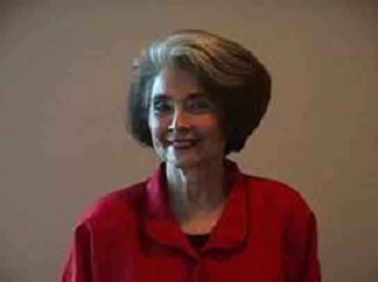 Photo of Dr Lois K. Cohen